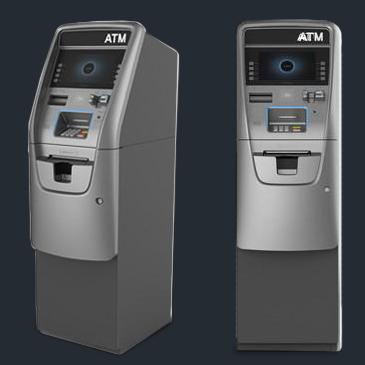 Legal cannabis business ATM