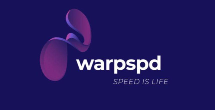 warpspd
