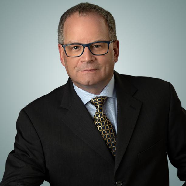 Chris Johnson: ICS CEO